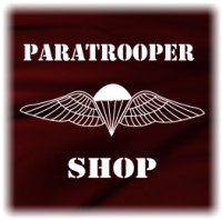Paratrooper Shop
